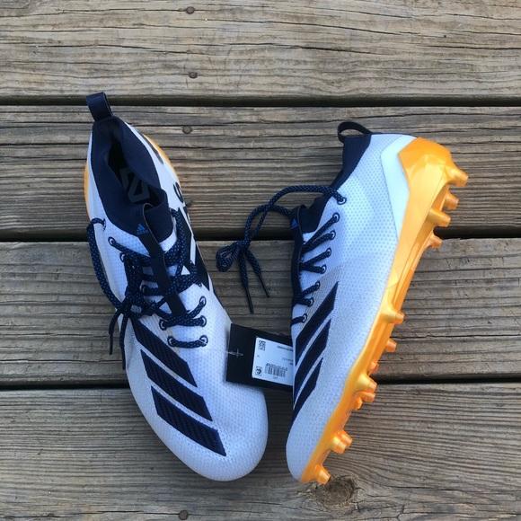 Adidas Adizero 8 Football Cleats